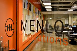 Menlo Factory Tour