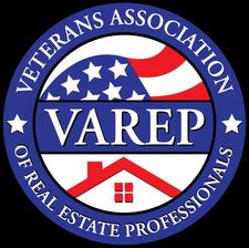 VAREP Sacramento Chapter logo