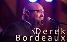 Derek Bordeaux