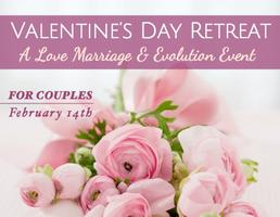 Valentine's Day Virtual Retreat