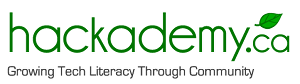 CodeCrafters for Kids 2015 Spring Session (grades 3-8)
