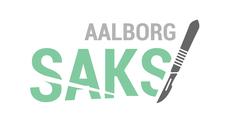SAKS Aalborg logo