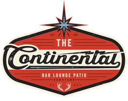 "NEW YEAR'S EVE @ THE CONTINENTAL: ""CELEBRATING THE..."