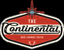 The Continental Bar logo