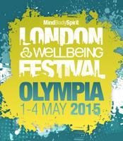 Mind Body Spirit London Wellbeing Festival 2015