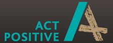 Act Positive logo