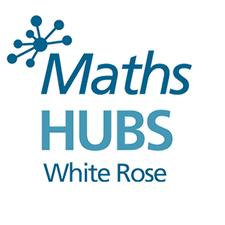 White Rose Maths Hub logo