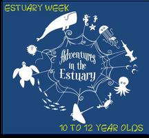 Summer Camp: Estuary Week (10-12 year old)