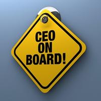 Run Your Business Like a CEO - Part One