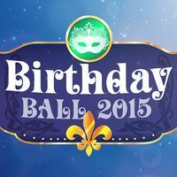 2015 George Washington's Birthday Ball