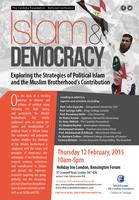 ISLAM AND DEMOCRACY: Exploring the Strategies of...
