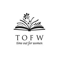 Time Out for Women logo