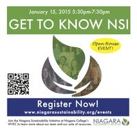 Get to Know Niagara Sustainability Initiative & the...