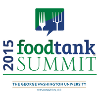 1st Annual Food Tank Summit in partnership with The...