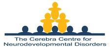 The Cerebra Centre for Neurodevelopmental Disorders logo