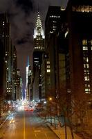 citifari - Tour Photo, New York de nuit