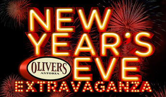 Oliver's New Year's Eve Extravaganza