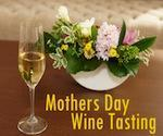Winery Train Tour - Honoring All Mothers Everywhere!