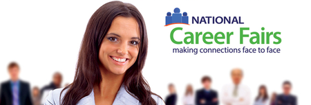 New York Career Fair - Meet Your Next Employer at Our...