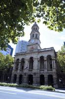 Adelaide Town Hall Tours