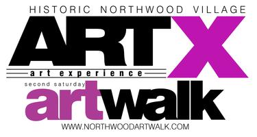 ArtX: Monthly 2nd Saturday Historic Northwood Village...