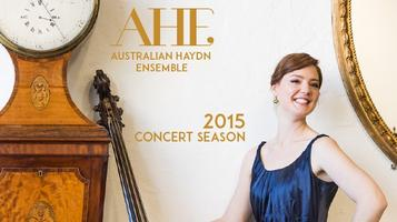 Canberra - Australian Haydn Ensemble - Haydn's...