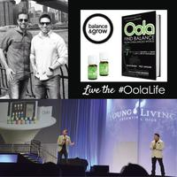 Oola: Find Balance in an Unbalanced World - Ft. Worth