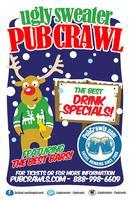5th Annual New York City Ugly Sweater Pub Crawl