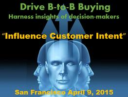 Proactively Influence Customer Intent