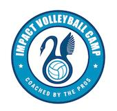Impact Volleyball Camp -- PEACE RIVER