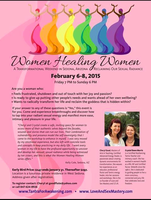 Women Healing Women Weekend