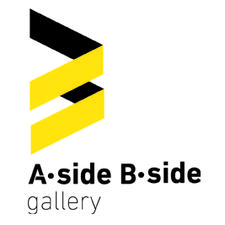 A-side B-side Gallery logo