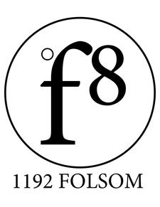 F8 | 1192 Folsom logo