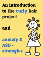 Anxiety and ASD; Strategies for Daily Life - The Curly...