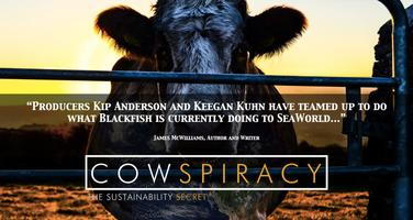 NET Impact Flicks: Cowspiracy