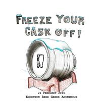 Freeze Your Cask Off!