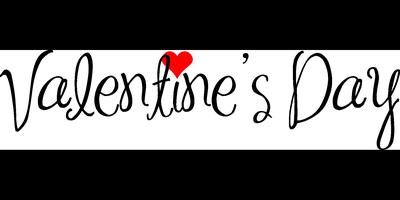 Valentine's Day 2015 Potluck