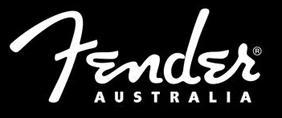 2015 Fender Guitar & Amp Roadshow - Canberra