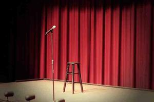 Bay Area's Best Live Comedy Show!