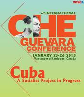 6th International Che Guevara Conference