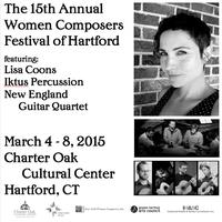 2015 Women Composers Festival of Hartford