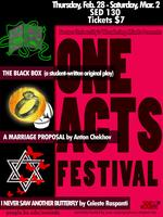 One Acts Festival