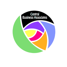 Central Business Associates logo