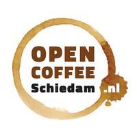 Open Coffee Schiedam (Wijkcentrum de Erker, 15-1-2015)