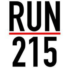 RUN215 logo