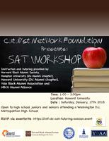 Catalyst Network Foundation Washington, D.C. SAT Prep...