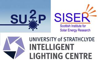 SU2P Energy and Environment Workshop: OPTICS FOR ENERGY