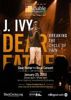 Dear Father Book Concert
