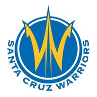 Santa Cruz Warriors Single Game Parking Pass - vs. Sioux...