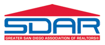 Greater San Diego Association of REALTORS® logo